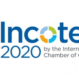 A member of the Department of Logistics received the international certification INCOTERMS® 2020 Trainer International Chamber of Commerce