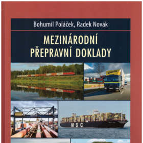 New book published by a member of the Dep. of Logistics regarding international transport documents