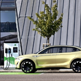 Research project on the students' attitudes towards electric cars by VŠE and ŠKODA AUTO