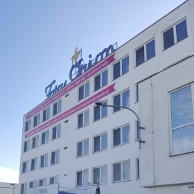 Studenti VS Logistika na exkurzi – Zora Olomouc, Nestlé
