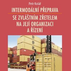 Právě vyšla nová publikace člena katedry logistiky